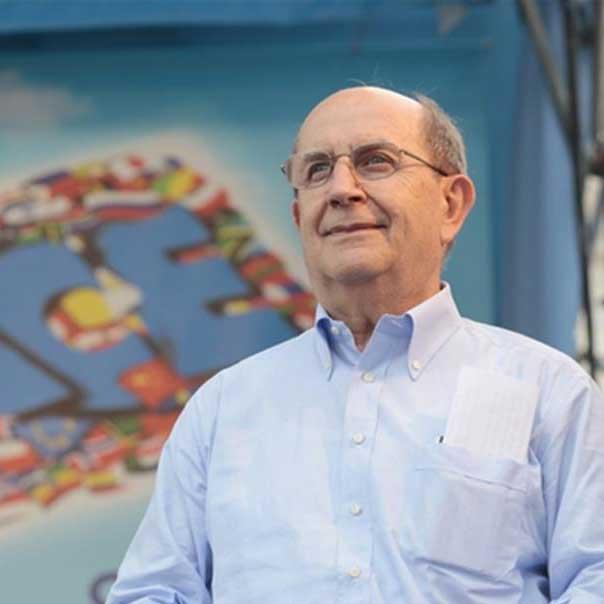 Ernesto Olivero Sermig